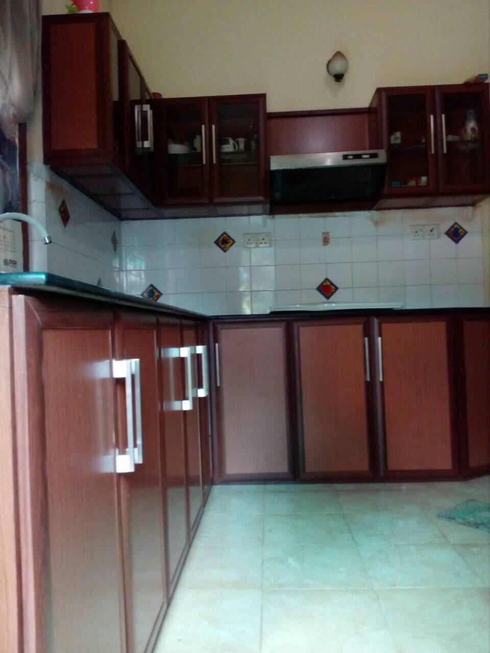 Aluminium Pantry Cupboards - DT - Enterprises | Steel