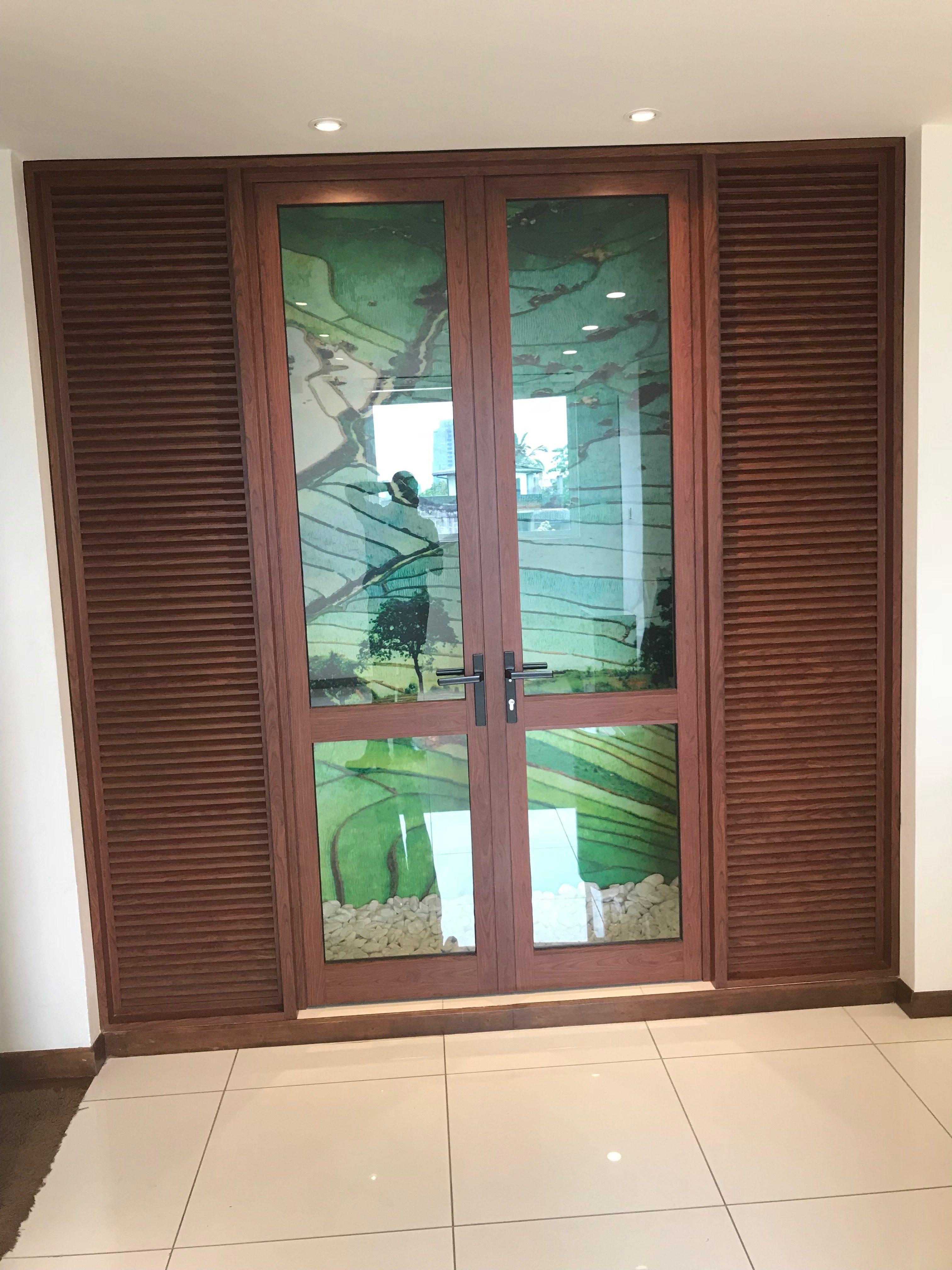 Aluminium Doors Windows Dt Enterprises Steel